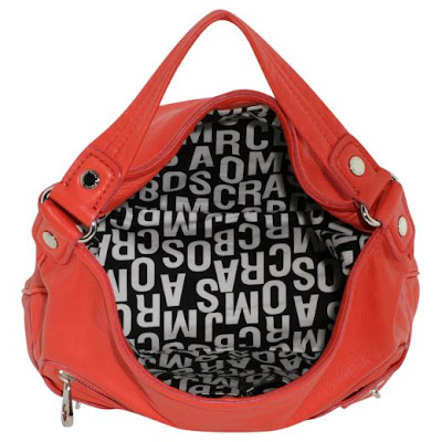 Marc by Marc Jacobs Totally Turnlock Faridah in Saffron rm1380 sales price