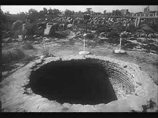Fenomena Mel's Hole