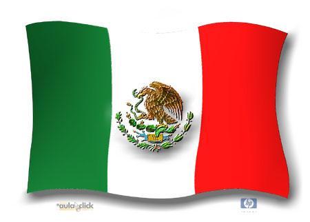 HISTORIA DE NUESTRA BANDERA MEXICANA