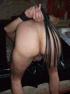 Bondage: Ass to Spank