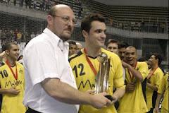 Mauricio Catelani Muchas Gracias..