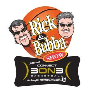 Home of The Rick and Bubba Connect 3on3 Event!