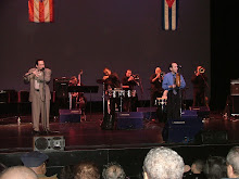 Manny Oquendo Y Conjunto Libre At Concert