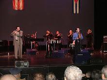 Manny Oquendo Y Conjunto Libre At Concert