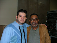 With Jose Mangual Jr.