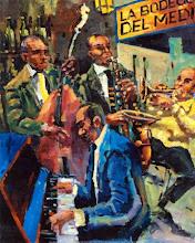 La Bodeguita Del Medio Poster