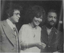 Hector Lavoe,La Lupe &amp; Jerry Massucci