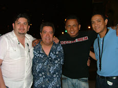 "With Nikky Marrero,Charlie Cajares And ""Gato""Mr,Trumpet Man"