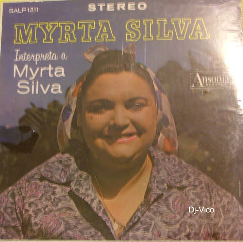 Mirta Silva:Interpreta A Mirta Silva
