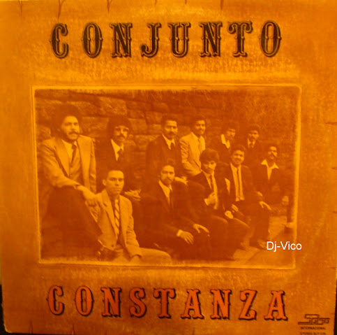 Conjunto Constanza :