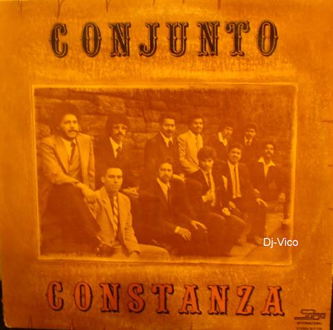 Conjunto Constanza :