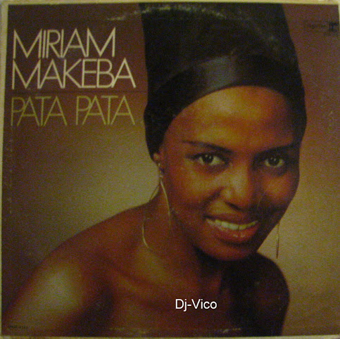 Miriam Makeba:Pata Pata