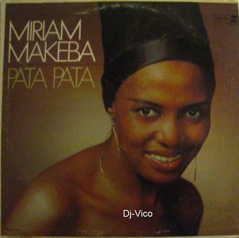 Miriam Makeba:Pata Pata