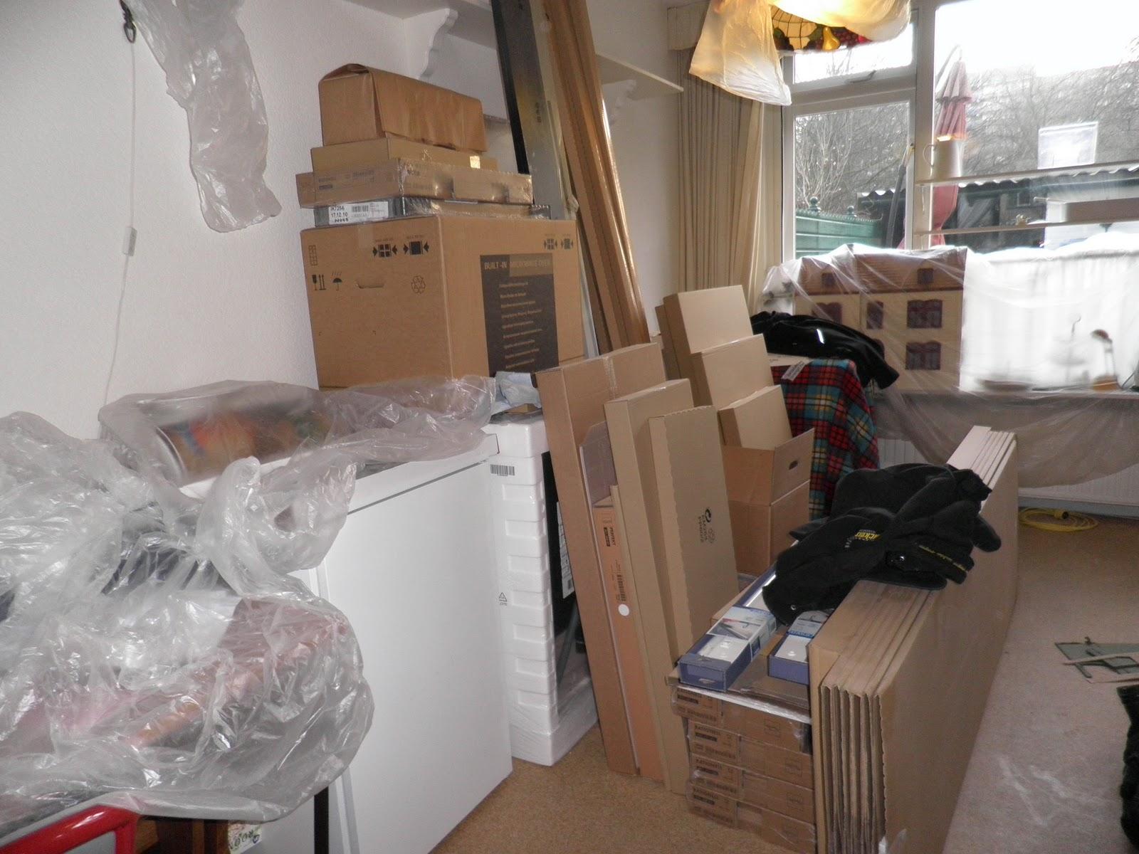 Bolusjes huis en honden: januari 2011