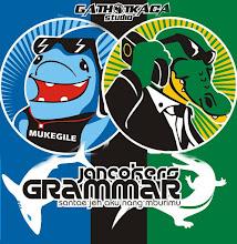 JANCOKERS GRAMMAR