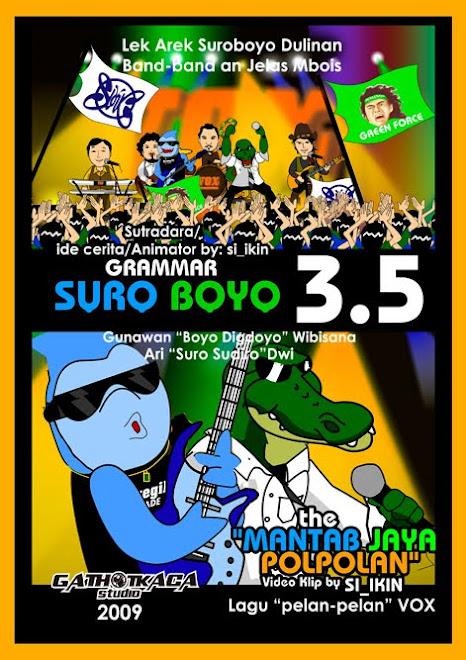 GRAMMAR SUROBOYO 3.5