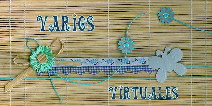 Varios virtuales