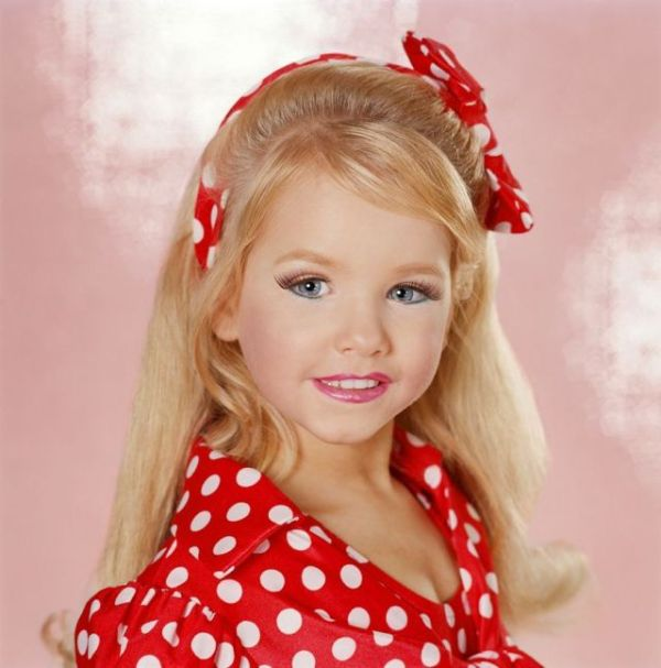 Toddler beauty pageants essay