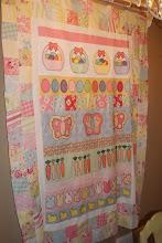 Sherrie's Easter Quilt