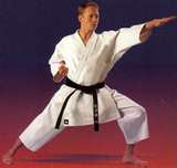 Karate - Tuesdays at Carroll Baldwin Hall Only $35 a Month