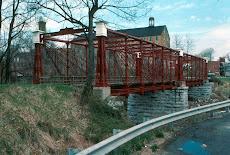 Bollman Bridge