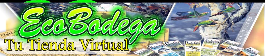 Eco Bodega - Tienda virtual