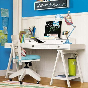 Great looking desk.