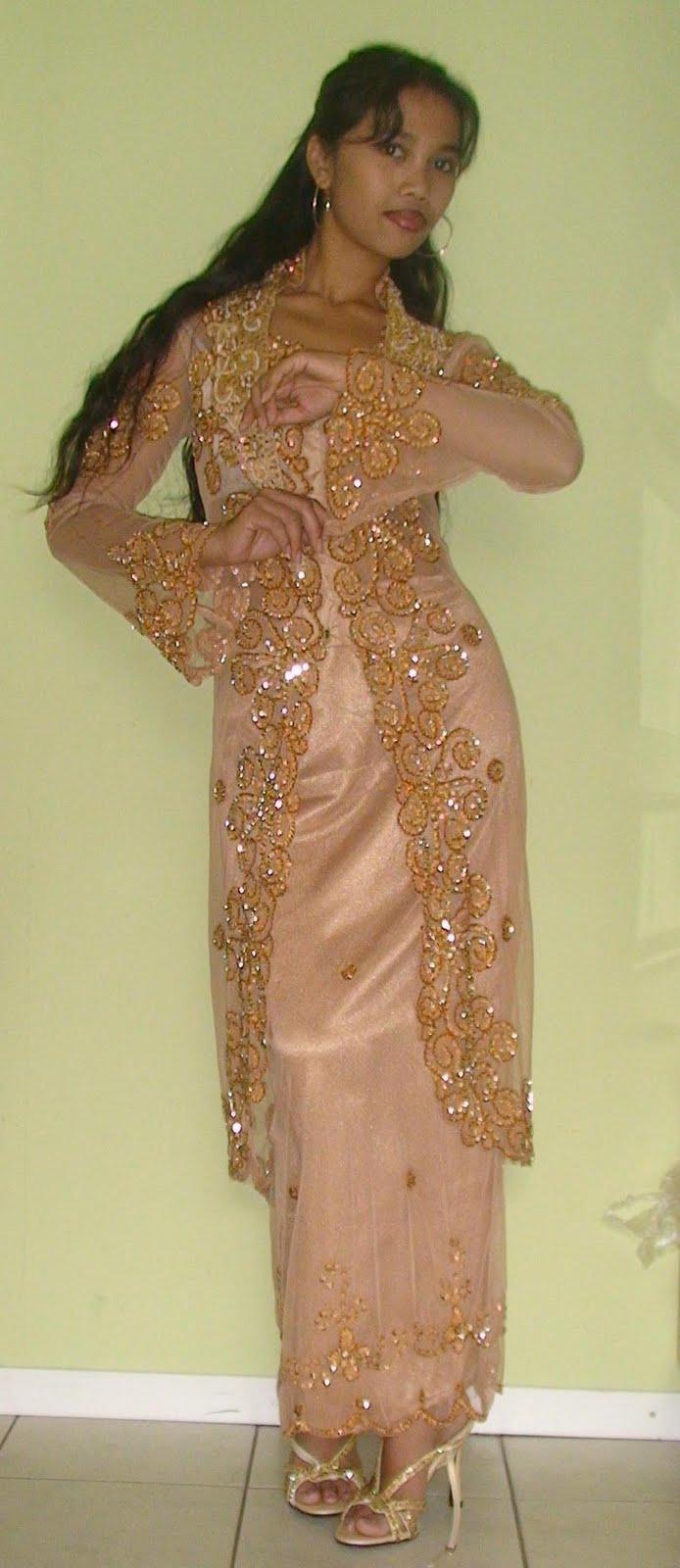 Related to kebaya modern to traditional wedding dress
