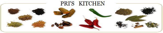 Pri's Kitchen