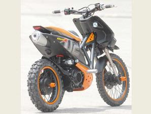 Top modifikasi mio sporty cross