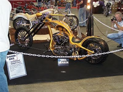 This modification can make new future for next Harley Davidson 2011 ...