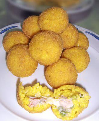 Caramelle non ne voglio più!: Gli arancini di Montalbano
