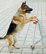 Comprar aqui só se for prá ajudar os bichos!
