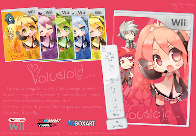 alice in dreamland vocaloid games for wii