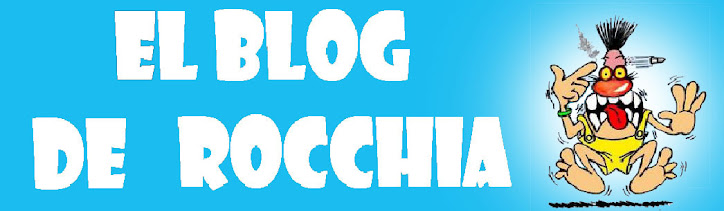 El blog de rocchia