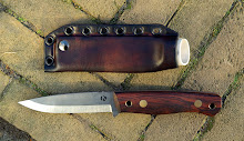 Technical Bushcraft Sheath