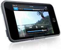 ipod touch with bluetooth
