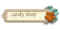 Candy shop
