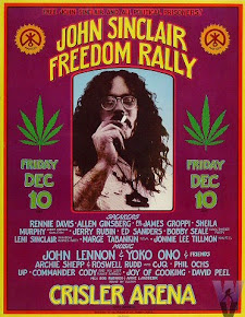 Rally for John Sinclair