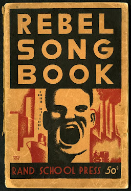 The Rebel Song Book, 1935