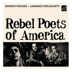 'Rebel Poets of America', 1957 LP
