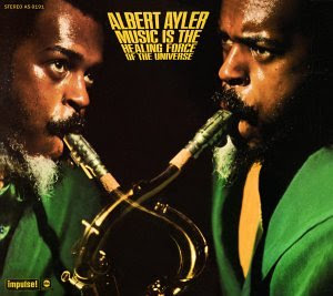 Albert Ayler