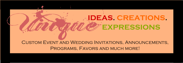 Ideas.Creations.Unique Expressions