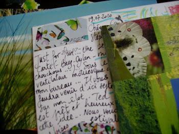 Les lettres merveilleuses de Lôlà