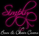 Simply Bows &amp; Chair Covers