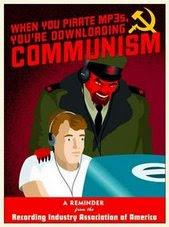 Cuidado, Lenin vive en el MP3