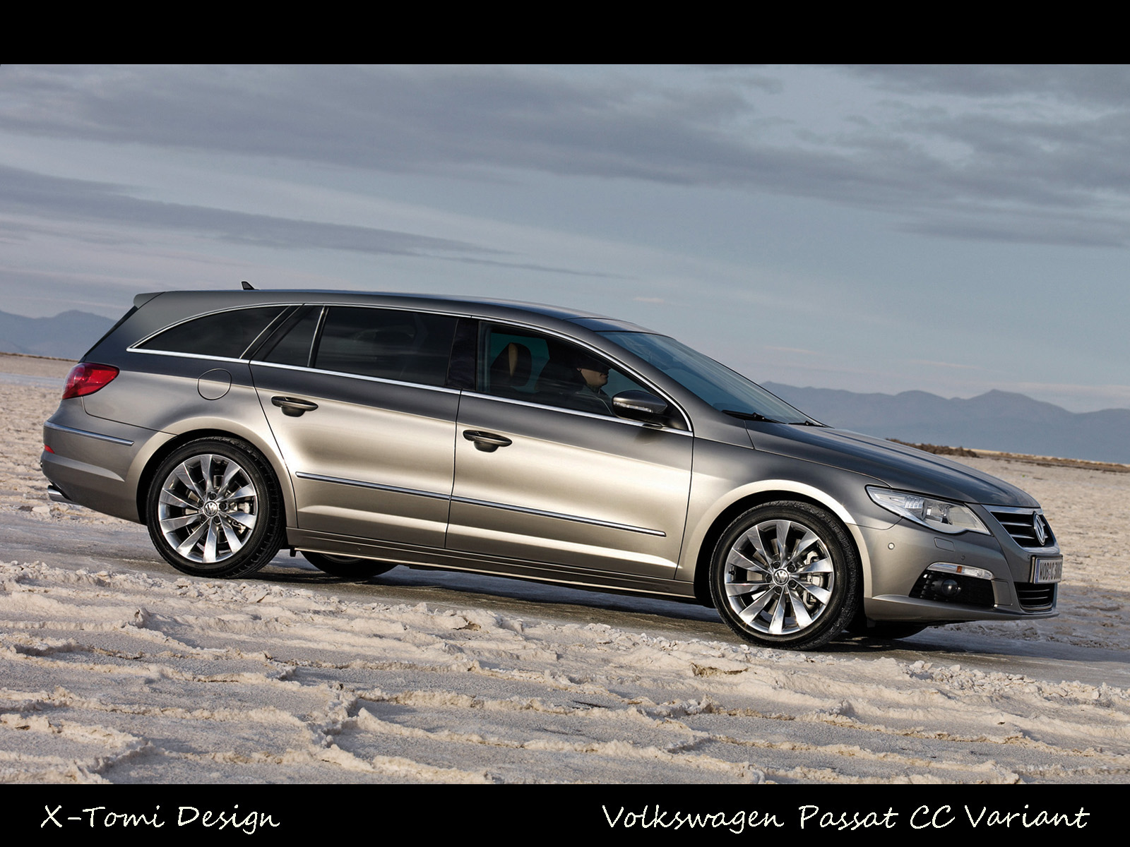 volkswagen cc shooting brake hay rl olsun. Black Bedroom Furniture Sets. Home Design Ideas