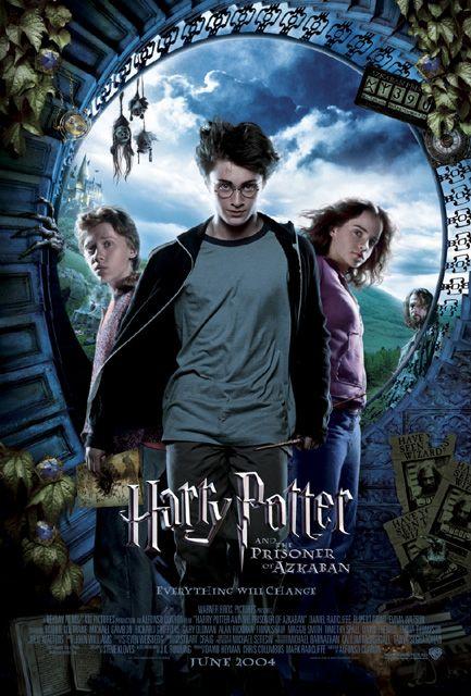Assistir - Harry Potter e o Prisioneiro De Azkaban – Dublado