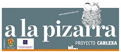 A la Pizarra
