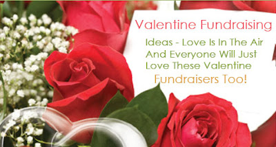 Rosesource Com Valentine Fundraising Ideas Love Is In The Air And